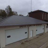 Argyle-Adams Volunteer Fire Department
