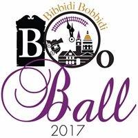 Cheyenne Boo Ball