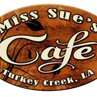 Miss Sue's Cafe