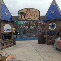 Matteo's Dream Playground