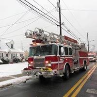 Snow Hill Volunteer Fire Company Inc