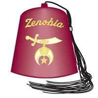 Zenobia Shrine Temple