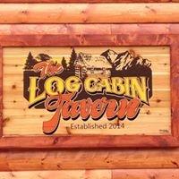 The Log Cabin Tavern