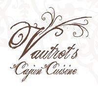 Vautrot's Cajun Cuisine