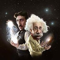 We are physicist so we rule