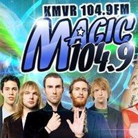 Magic 104.9