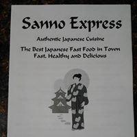 Sanno Japanese Express Restaurant