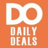 Daily Orange Deals