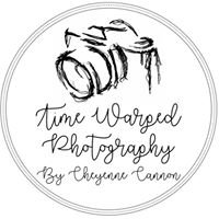 Time Warped Photography