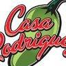 Casa Rodriguez Mexican Restaurant
