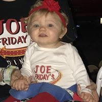 Joe Friday's Diner Mexia