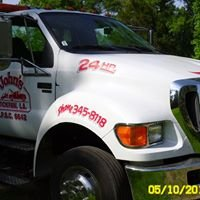 Johns Wrecker Service
