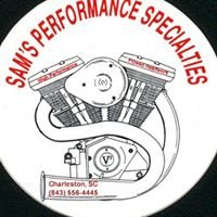 Sam's Performance Specialties
