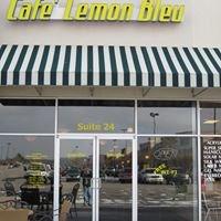 Cafe Lemon Bleu