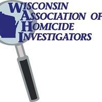 Wisconsin Association of Homicide Investigators - WAHI