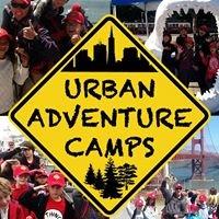 Urban Adventure Camps