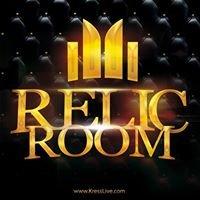 Relic Room