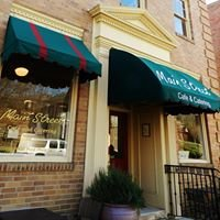 Main Street Cafe and Catering