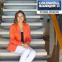 Abbey Parsons - Managing Broker Coldwell Banker Tomlinson Spokane Valley