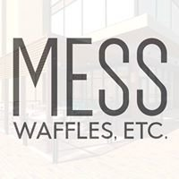 MESS Waffles, Etc.