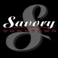 Savory Downtown