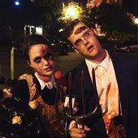 Downtown Bryan Zombie Ball & Pub Crawl