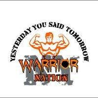 Warrior Nation NY