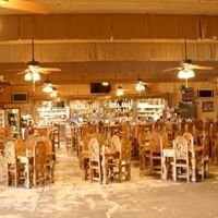 Old Peanut Mill Steakhouse & Ft. McKavitt Social Club