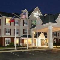 Country Inns & Suites Columbus - Ft Benning GA