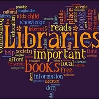 Cullman County Public Library System