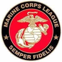 Marine Corps League: Cpl Mason O Yarbrough Det #1081