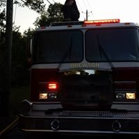 City of Brewton Fire Department