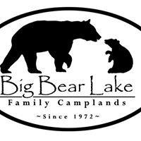 Big Bear Lake Camplands