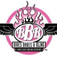 Bikes Babes and Bling