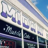 Midway Auto Sales & Classic Cars