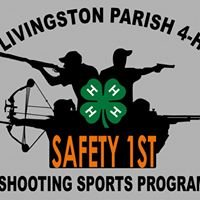 Livingston Parish 4-H Shooting Sports