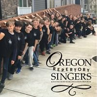 Oregon Repertory Singers Youth Choirs