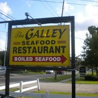 The Galley Seafood Restaurant