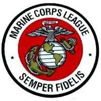 Marine Corps League Det. 827