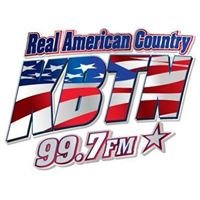 KBTN - Real American Country 99.7