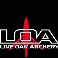 Live Oak Archery
