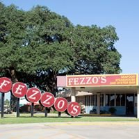 Fezzo's Seafood, Steakhouse, and Oyster Bar in Crowley, La.