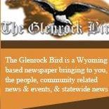The Glenrock Bird