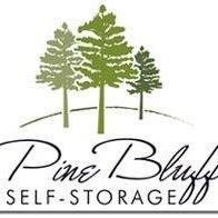 Pine Bluff Self Storage