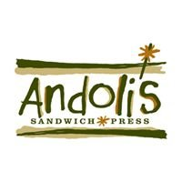 Andolis Sandwich Press