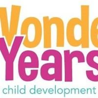 Wonder Years Child Development Center- Walker