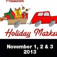 The Madison Holiday Market