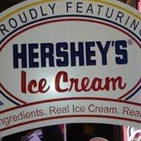 2 Dips Ice Cream
