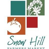 Snow Hill Farmers Market