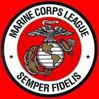 Marine Corps League - Chapultepec Det. #1408